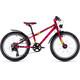 Cube Kid 200 Allroad kinderfiets Kinderen roze/rood